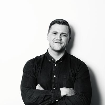 Tjarnargatan - Einar Benedikt Sigurðarsson