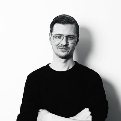 Tjarnargatan - Hilmir Berg Ragnarsson