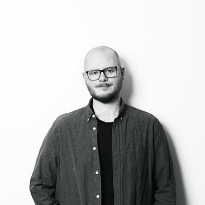 Tjarnargatan - Magnús Ingvar Bjarnarson